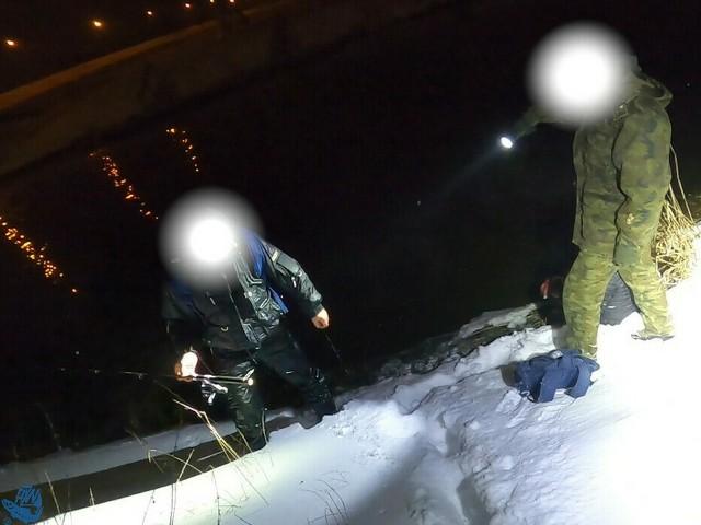 Był poniedziałkowy wieczór, kiedy członkowie Straży Ochrony Wód PZW Lublin i Społecznej Straży Rybackiej w Lublinie ujęła na gorącym uczynku dwóch mężczyzn łowiących ryby przy zaporze Zalewu Zemborzyckiego.