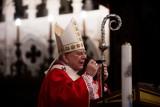 Mimo sprzeciwu niektórych wiernych abp Marek Jędraszewski wygłosi homilię podczas pielgrzymki męskiej w Piekarach Śląskich