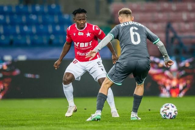 Jesienią w Krakowie Wisła prowadziła 1:0, ale później padły aż trzy gole dla Lechii Gdańsk, która wygrała ostatecznie 3:1