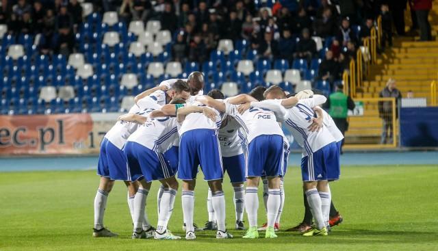 Piłkarze mieleckiej Stali już w piątek powalczą o ligowe punkty