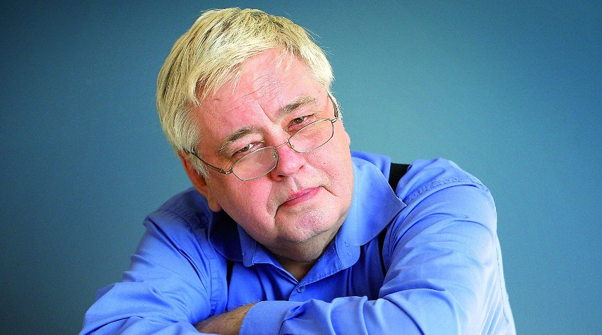 Redaktor Andrzej Górny