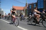Top 10 rowerowych miast w Polsce. Gdzie jest Wrocław?