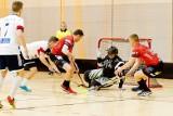Unihokej. Drużyna Travel.pl Wilków Sanok nie dała rady w pierwszym meczu play-off MUKS-owi Zielonka