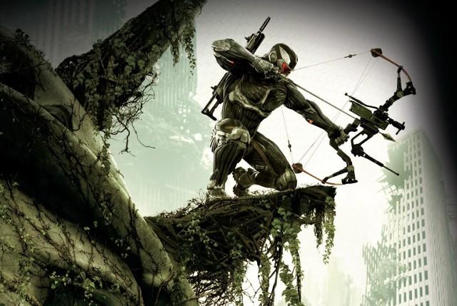 Crysis: EskalacjaCrysis 3: Zanim zagrasz przeczytaj powieść