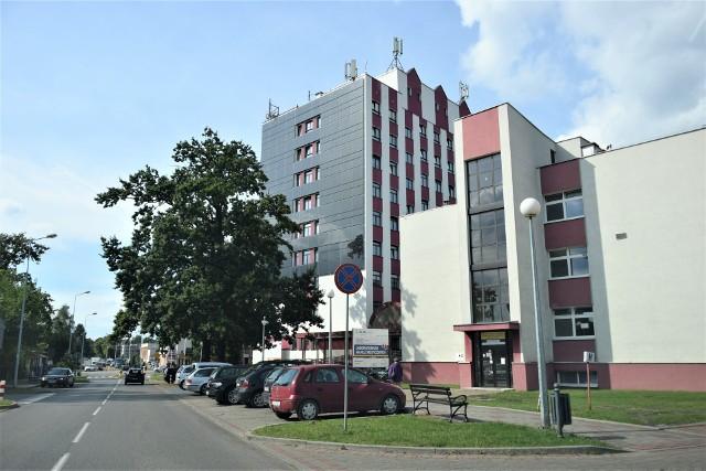 25 pracowników obsługi szpitala wojewódzkiego w Tarnobrzegu przebywa od 2 sierpnia na zwolnieniach lekarskich.