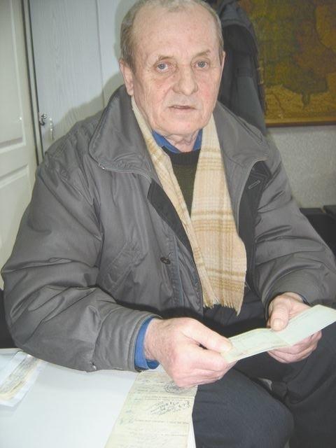 Po powrocie do kraju byliśmy bardzo zmęczeni: - Kiedy zobaczyliśmy chleb, to tak jak byśmy widzieli go pierwszy raz. Bo był to polski chleb - zamyśla się Antoni Kiełczewski.