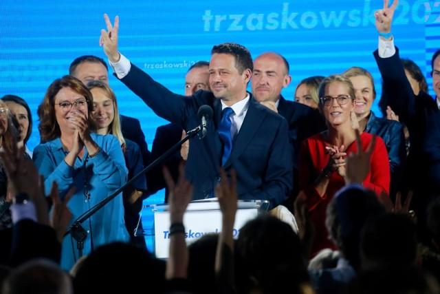 Oficjalne wyniki pierwszej tury wyborów prezydenckich 2020 w Grudziądzu. Frekwencja wyniosła 59,06 proc. Ile głosów zdobyli kandydaci w niedzielnym głosowaniu?