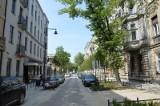 Finisz przebudowy ul. 1 Maja i ul. Wólczańskiej. Kolejne ulice-ogrody zostaną oddane łodzianom do użytku w ten weekend
