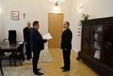 Tomasz Komoszyński szefem pomorskich strażaków
