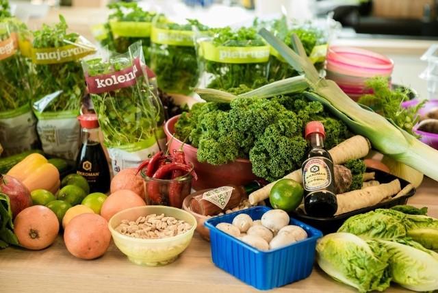 Wiosna w kuchni. Przygotuj lekkie i pyszne potrawy (PRZEPISY)Wiosna w kuchni. Przygotuj lekkie i pyszne potrawy (PRZEPISY)
