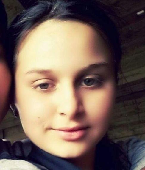 Poznańscy policjanci poszukują 11-letniej Marii Ciurar