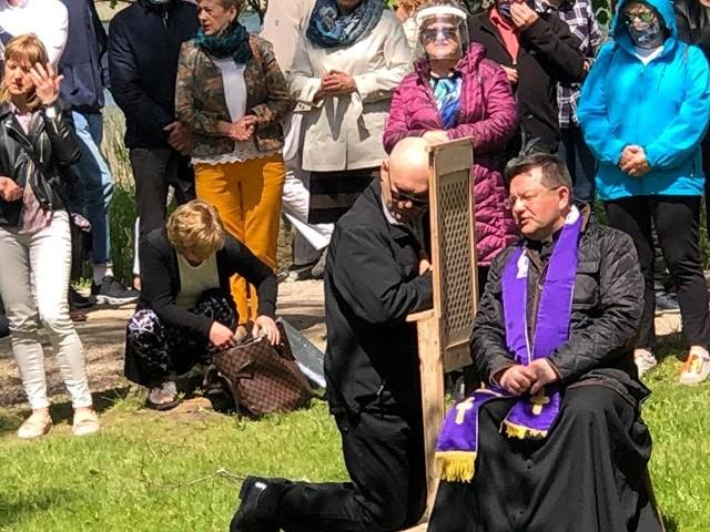 Zdjęcie pochodzi ze strony Diecezji Ełckiej