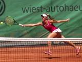 Tenis. Łodzianka Magda Fręch wróciła do Top 200