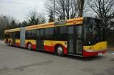Brzezińska linia autobusowa 53B od 3 lutego wraca na dawną trasę