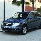 Nowa Dacia Logan - już w sierpniu w salonach