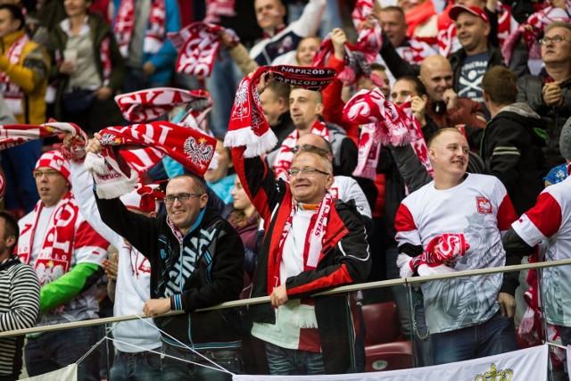 Reprezentacja Polski wygrała mecz Polska Dania. Dziś mecz Polska Armenia.