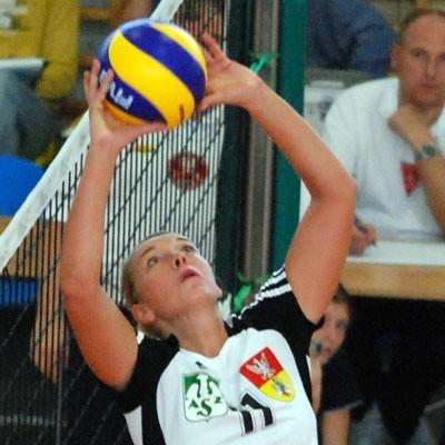 Podczas Turnieju o Puchar Prezydenta grę Pronaru-Zeto Astwa przeważnie prowadziła Czeszka Lucie Muhlsteinova
