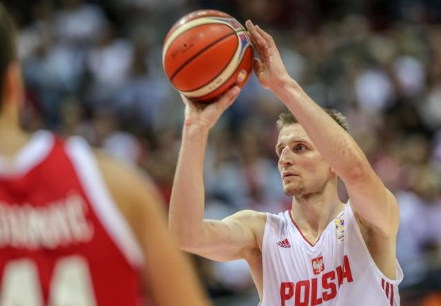 We wtorek o godz. 15 polscy koszykarze grają w Szanghaju z Hiszpanią w ćwierćfinale mistrzostw świata.