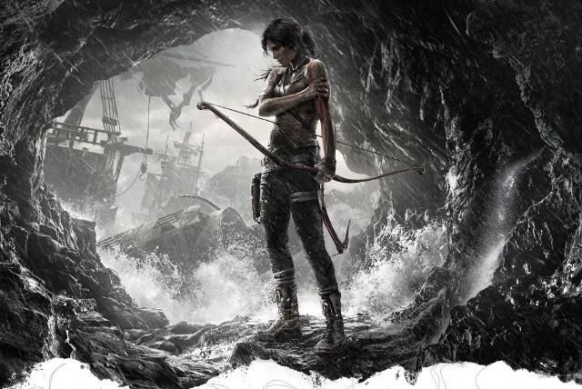 Tomb RaiderPremiera gry Tomb Raider już 5 marca. W polskiej wersji językowej (na PC, Playstation 3 i Xbox 360) w roli głównej usłyszymy Karolinę Gorczycę