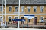 Zabytkowy dworzec kolejowy w Rozwadowie zostanie nareszcie odnowiony