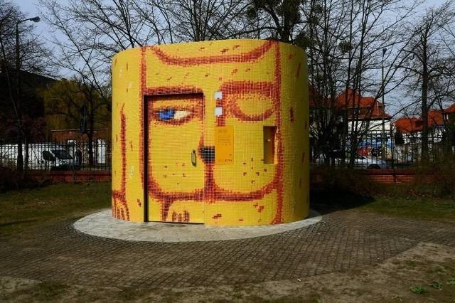 Takie miejskie szalety staną we wrocławskich parkach