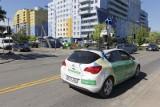 Samochody Google Street View znów w Poznaniu!