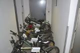 Proszowice. Wpadka seryjnego złodzieja… rowerów