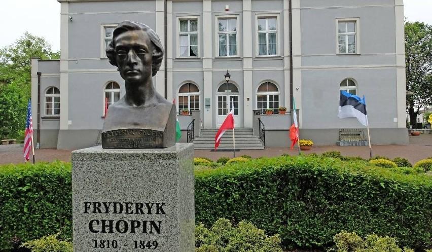 Ośrodek Chopinowski w Szafarni w weekend zaprasza na dwa...
