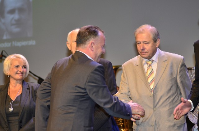 Roman Jakóbczak jest rozczarowany postawą obecnych reprezentantów