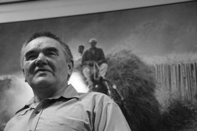 W Centrum Kultury i Rekreacji w Supraślu do obejrzenia będzie autorska wystawa zdjęć zmarłego niedawno Wiktora Wołkowa.