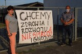 Problem w Makowicach. Inwestor chce budować fermę drobiu. Mieszkańcy są przeciwni