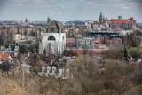 Jaki Kraków do 2050 roku? Będzie więcej zieleni i metro? Ruszają konsultacje w sprawie zmiany Studium zagospodarowania