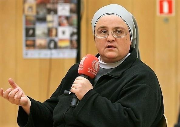 Siostra Anna Bałchan