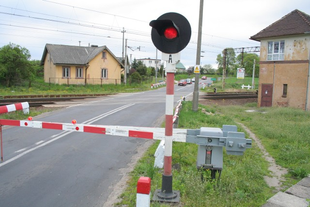 Na stacji w Laskowicach według planów PKP Intercity będzie zatrzymywać się sześć pospiesznych pociągów mniej
