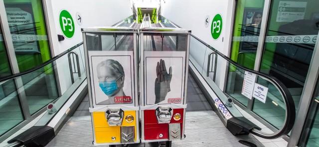 W pierwszej połowie sierpnia zmotoryzowanych klientów jednej z galerii handlowych w Bydgoszczy czekają zmiany
