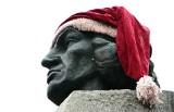 Uroczystość imieninowa Mikołaja Kopernika w Grudziądzu [zdjęcia]