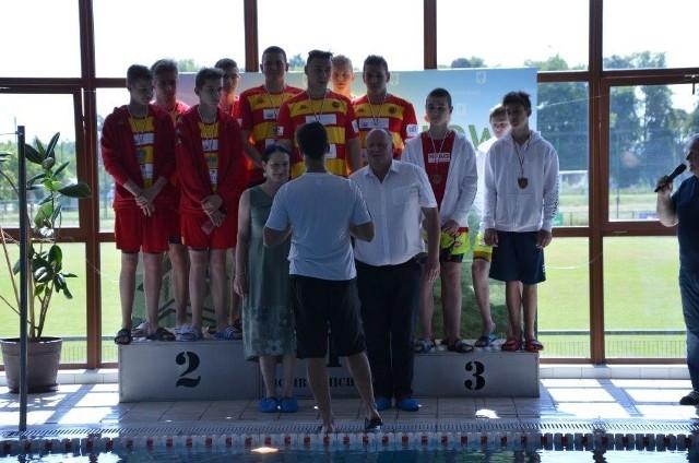 IX Mistrzostwa Michałowa w Pływaniu