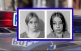 Dwie nastolatki poszukiwane przez policję w Bydgoszczy. Pokłóciły sie z rodzicami i nie wróciły do domu