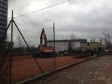 Burzą korty Baildonu w Katowicach [NOWE ZDJĘCIA]
