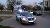 Policja i Straż Miejska prowadzą Akcję Błysk na ulicach (zdjęcia)