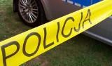 Nie żyje policjant z Przysuchy! Przechodnie znaleźli go z raną postrzałową głowy