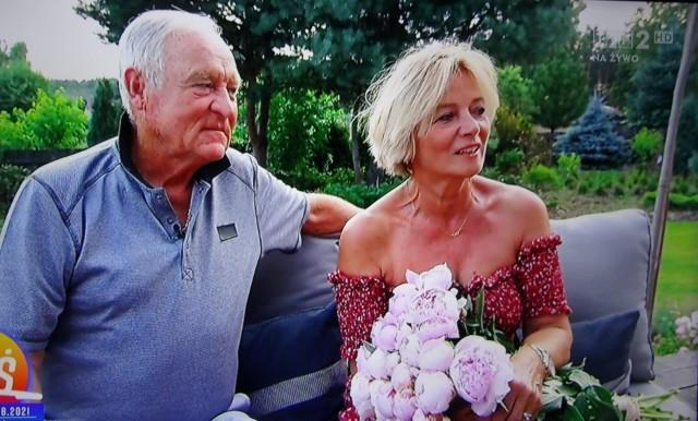 Kiedy ślub Iwony i Gerarda z Sanatorium Miłości? Iwona i Gerard z Sanatorium Miłości wystąpili w programie Pytanie na Śniadanie.