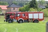 Nowe wozy bojowe dla strażaków ochotników z regionu