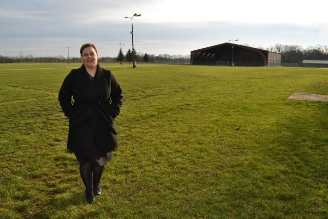 Lidia Lewandowska, zastępca dyrektora Kujawsko-Pomorskiego Ośrodka Doradztwa Rolniczego w Minikowie: - Pamiętajmy, że doradca może wprowadzić do wniosku tylko te dane, które udostępni mu rolnik