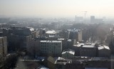 W Łodzi smogu jeszcze nie ma, normy stężeń szkodliwych pyłów nie są przekroczone