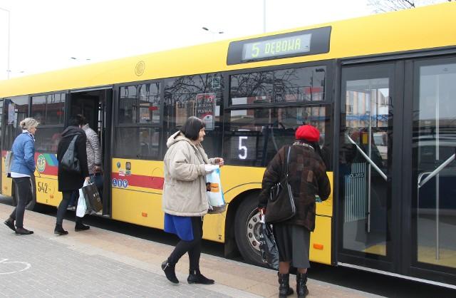 Rada Miasta Włocławek ustaliła przepisy porządkowe, które obowiązywać będą w autobusach MPK