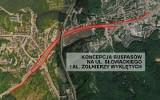 Wraca temat buspasów w al. Żołnierzy Wyklętych oraz ul. Słowackiego. Miasto przymierza się do drugiego przetargu