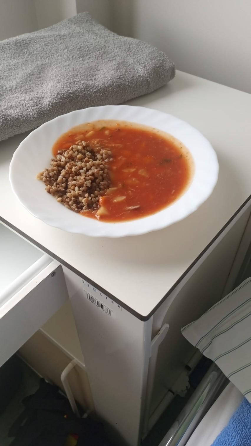To trafia na talerze pacjentów w szpitalach na Pomorzu. Jest lepiej? Czytelnicy pokazali zdjęcia!