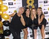 Klub Fitness Platinium w Radomiu hucznie świętował ósme urodziny (ZDJĘCIA)