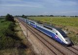 Bruksela: Władze Łodzi rozmawiają o szybkiej kolei